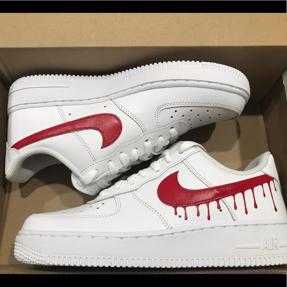 Nike Shoes | Custom Airforce 1 | Poshmark